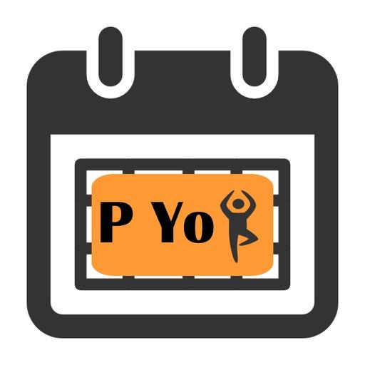 Log for Pilate Yoga Workout