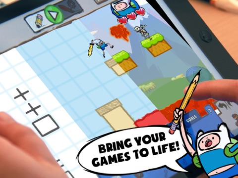Game Wizard tablet App screenshot 4