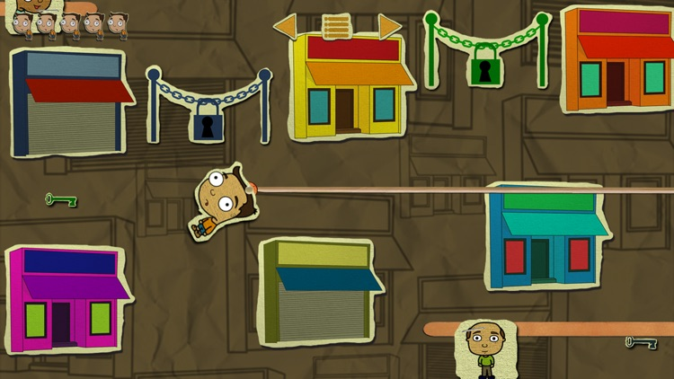 Third Floor screenshot-1