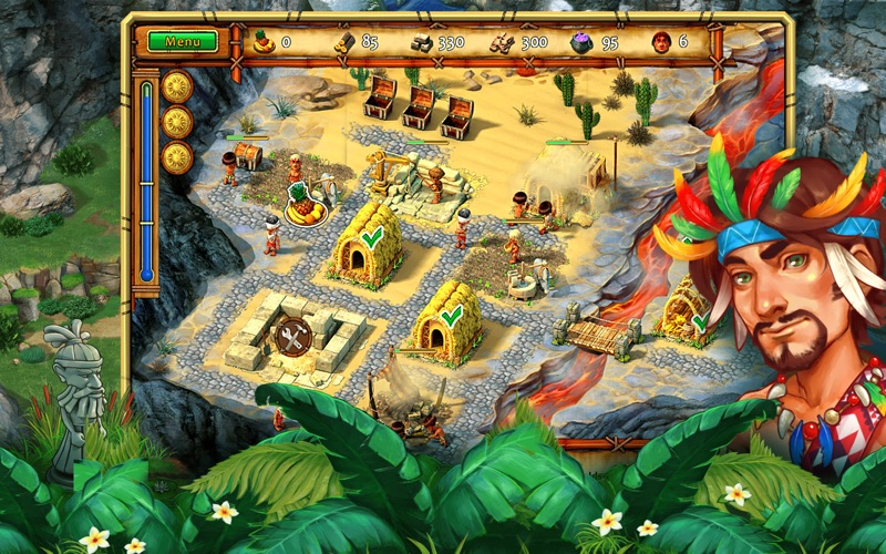 Moai: Build Your Dream screenshot 3