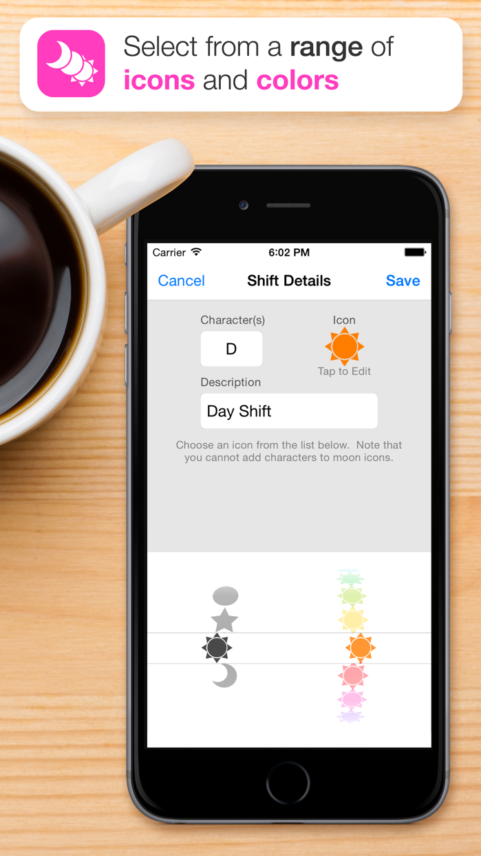 Shift Worker Screenshot