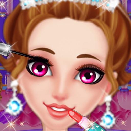 Winter Princess Salon