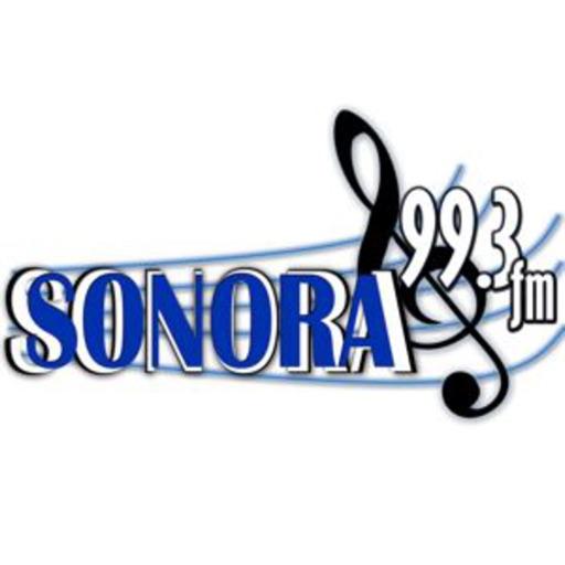 SONORA 99.3 FM