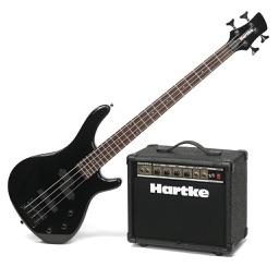 Play Bass Guitar