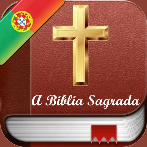 Holy Bible in Portuguese - Bíblia Sagrada em Português