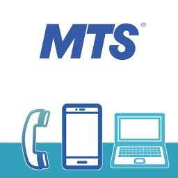 MTS Mobile Communicator for iPhone
