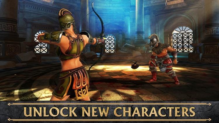 Hercules: The Official Game screenshot-4