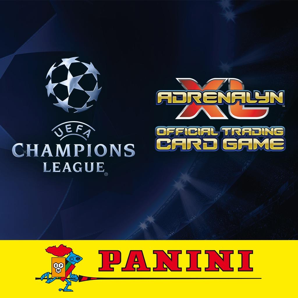 AdrenalynXL™ UEFA CHAMPIONS LEAGUE® 2014-2015