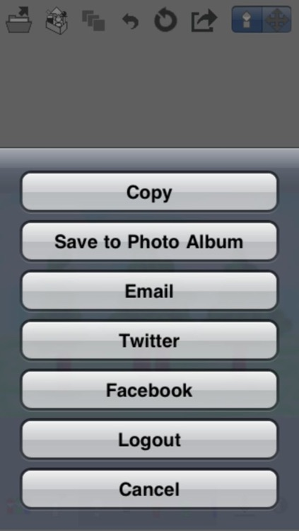 PocketBrush screenshot-4