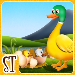 Ugly Duckling for Children by Story Time for Kids