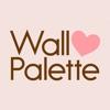Wall Palette-オリジナルのかわいい待受け簡単作成ツール!お  気に入りの写真、テンプレートを使ってアイコンフレーム、壁紙を作ろう!