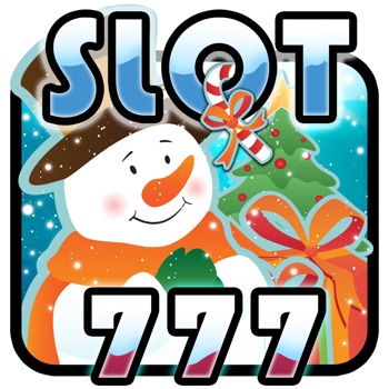 ' 777 ' Merry Christmas Slots - Get big bonus present in this christmas socks