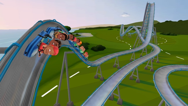 Coaster Crazy Deluxe on the App Store