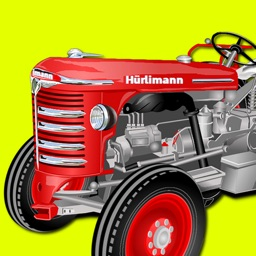Tractor Jigsaw Puzzle Games for Kids for Free