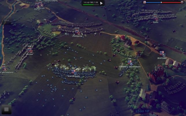 gettysburg torrent