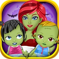 Codes for Monster Mommy's Newborn Pet Doctor - my new born baby salon & mom adventure game for kids Hack