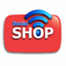 App Icon for SocialSHOP App in Italy IOS App Store