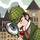 Fill in the Blank Mystery Series - Detective Stories icon