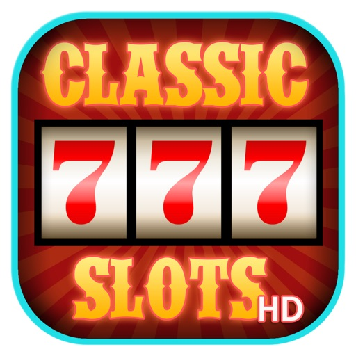 Ace Circus Vegas Slots - Lucky Big Win Classic Jackpot Slot Machine Casino Games HD icon