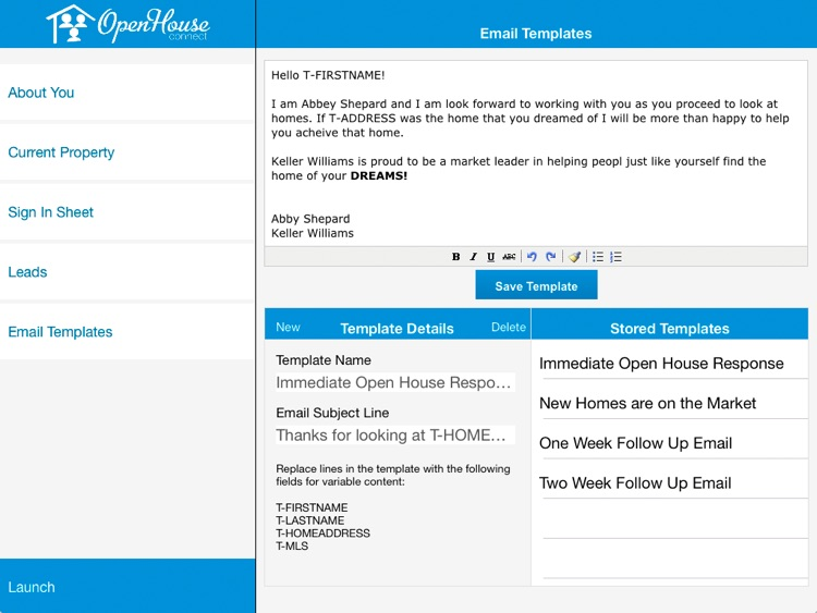 OpenHouse Connect screenshot-4