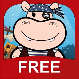 Hippo Dress Up Game