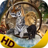 Codes for Hidden Objects:Guess the animal Hack