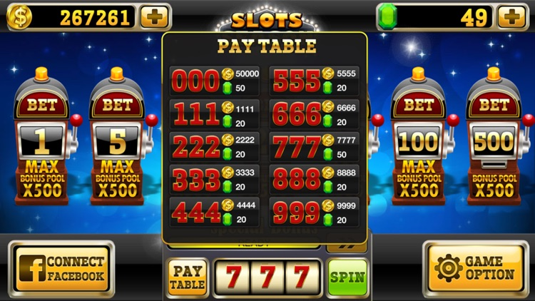 Slots Seasons™ screenshot-1