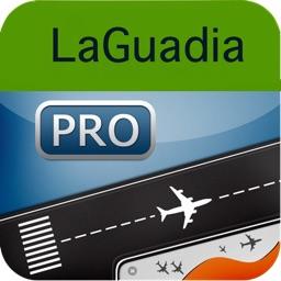 LaGuardia Airport LGA + Flight Tracker Premium HD New York