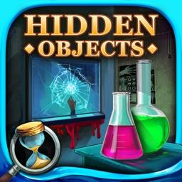 Doctor's Office - Hidden Objects