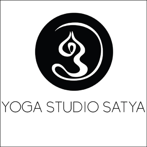 Yoga Studio Satya icon