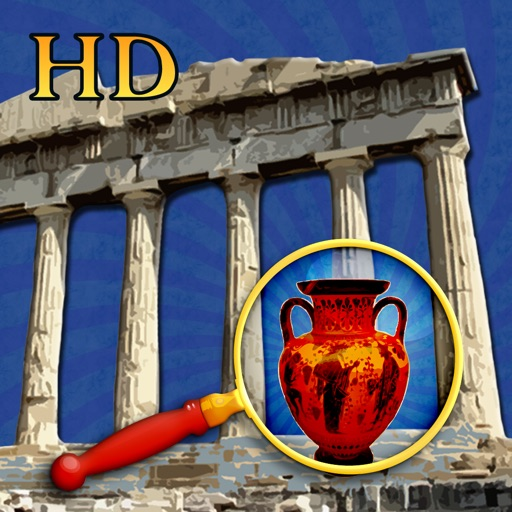 Mystery Europe! HD - Fun Seek and Find Hidden Object Puzzles icon