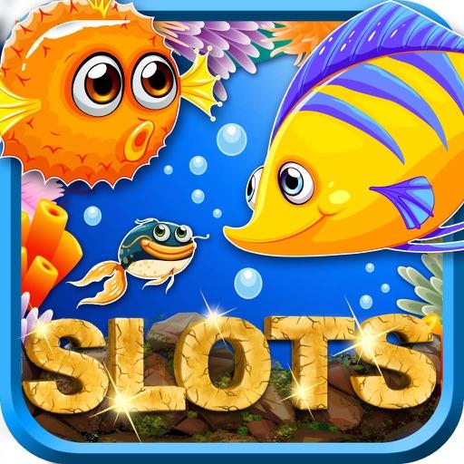 Ocean Riches Slot Machine