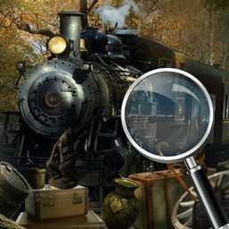 Old Age Mystery Hidden Objects