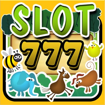 ' 777 ' Amazon animal slots - Spin the reel and hunt a big bonus price