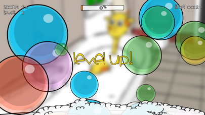 Bubble Bath screenshot four