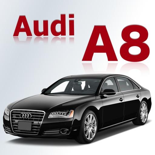 AutoParts  Audi A8