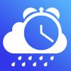 Genius Alarm - Despertador Meteo Inteligente, desperta com diferente hora de acordo  ao tempo que farà!