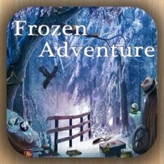 Activities of Hidden Objects:A Frozen Adventure