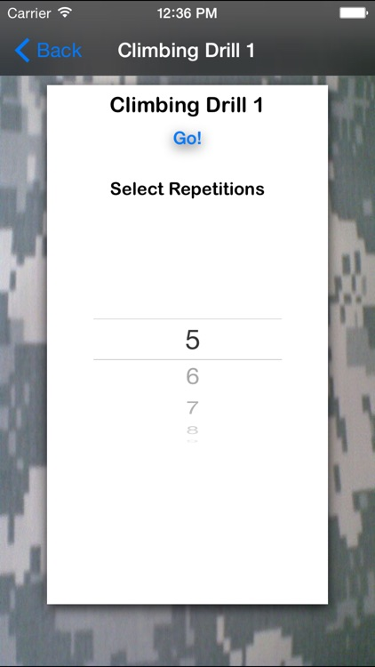 Army Fitness screenshot-2