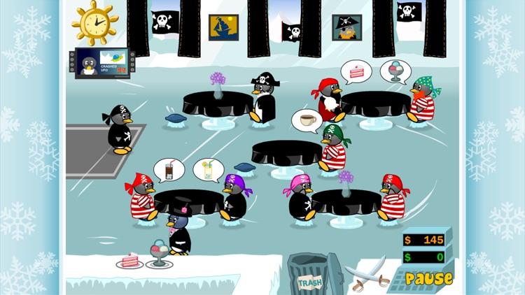 Penguin Diner 2: Penny's Antarctic Adventure screenshot-4