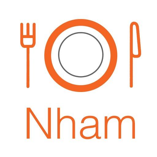 Receitas Nham