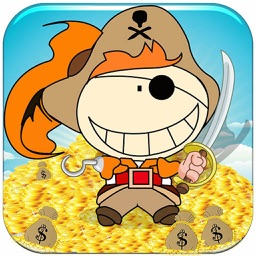 A Pirate Island Paradise Adventure - Treasure Hunt Madness