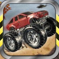 Activities of Crazy Monster Truck Racing