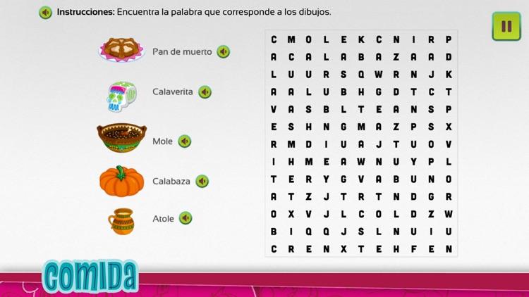 Aprende español con el Chavo screenshot-3