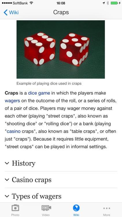Exciting Casino Games screenshot-4