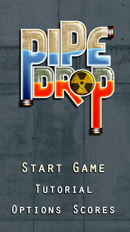 Pipe Drop