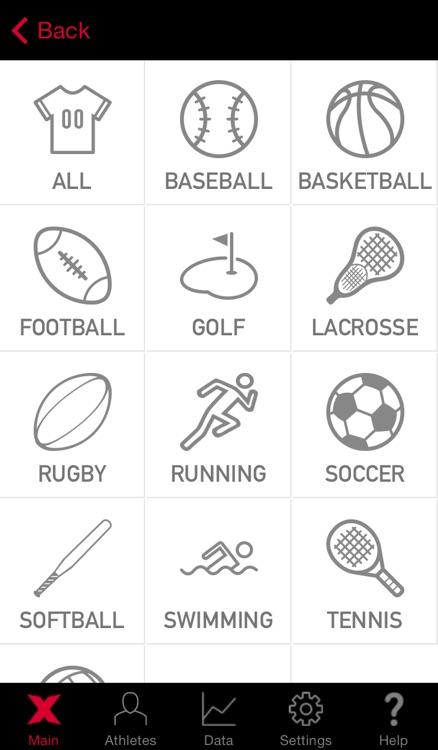 CoreX Sports