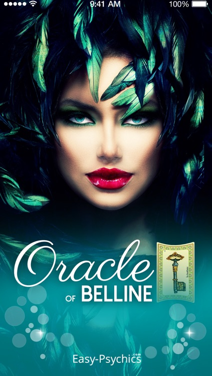 Oracle of Belline