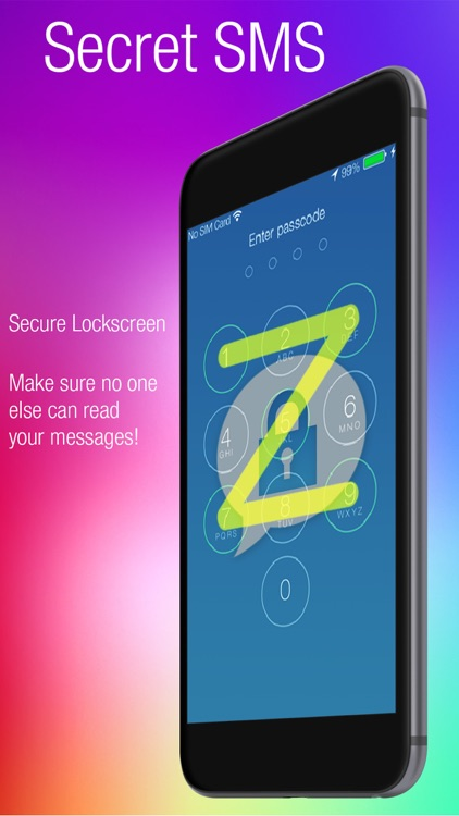 Protect SMS, Message ...
