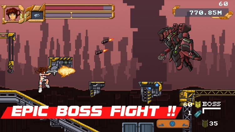 Strike Gear: Rise of the Bionics screenshot-4